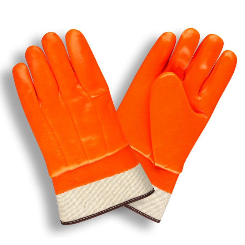 Excell Safety Products Petroleum Fueling Gloves
